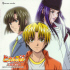 CD Best of Hikaru no Go (recto)